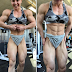 Excellent Bodybuilder Women :
