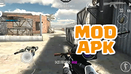 Bullet Force Hack Apk