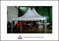 tempat, pembuat, penjual, produksi tenda sarnafil