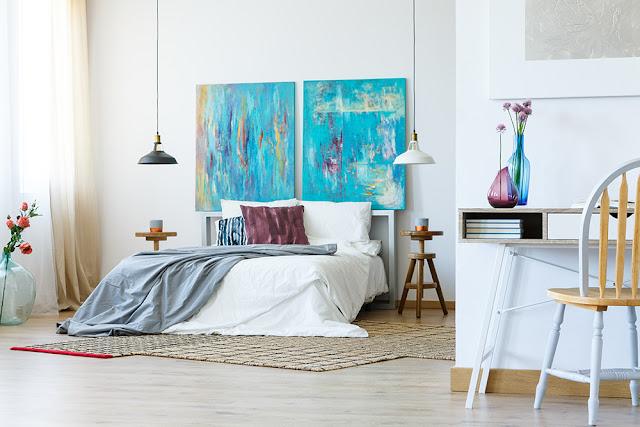 Cum sa-ti alegi tablourile in casa