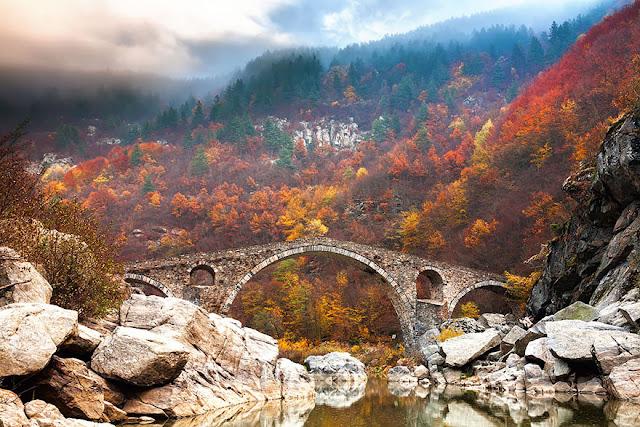Ponte Del Diavolo Bulgaria