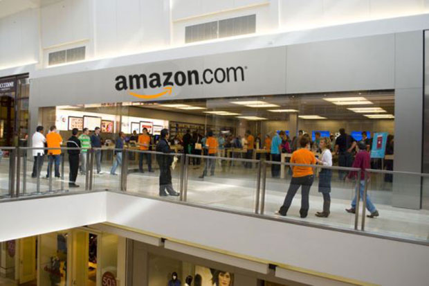 Amazon Hiring for Freshers