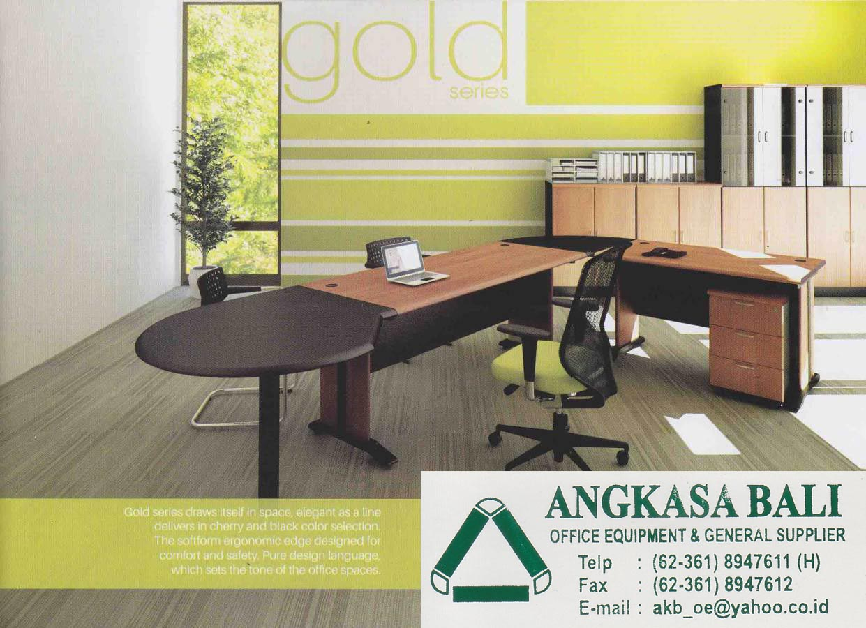 Office furniture bali