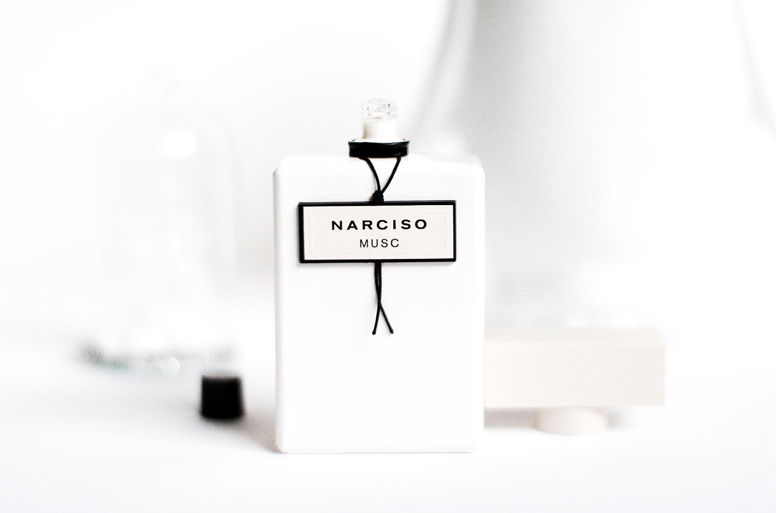 narviso musk huile de parfum avis test