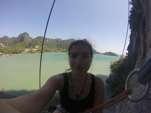 Real Rocks Climbing School Thailand