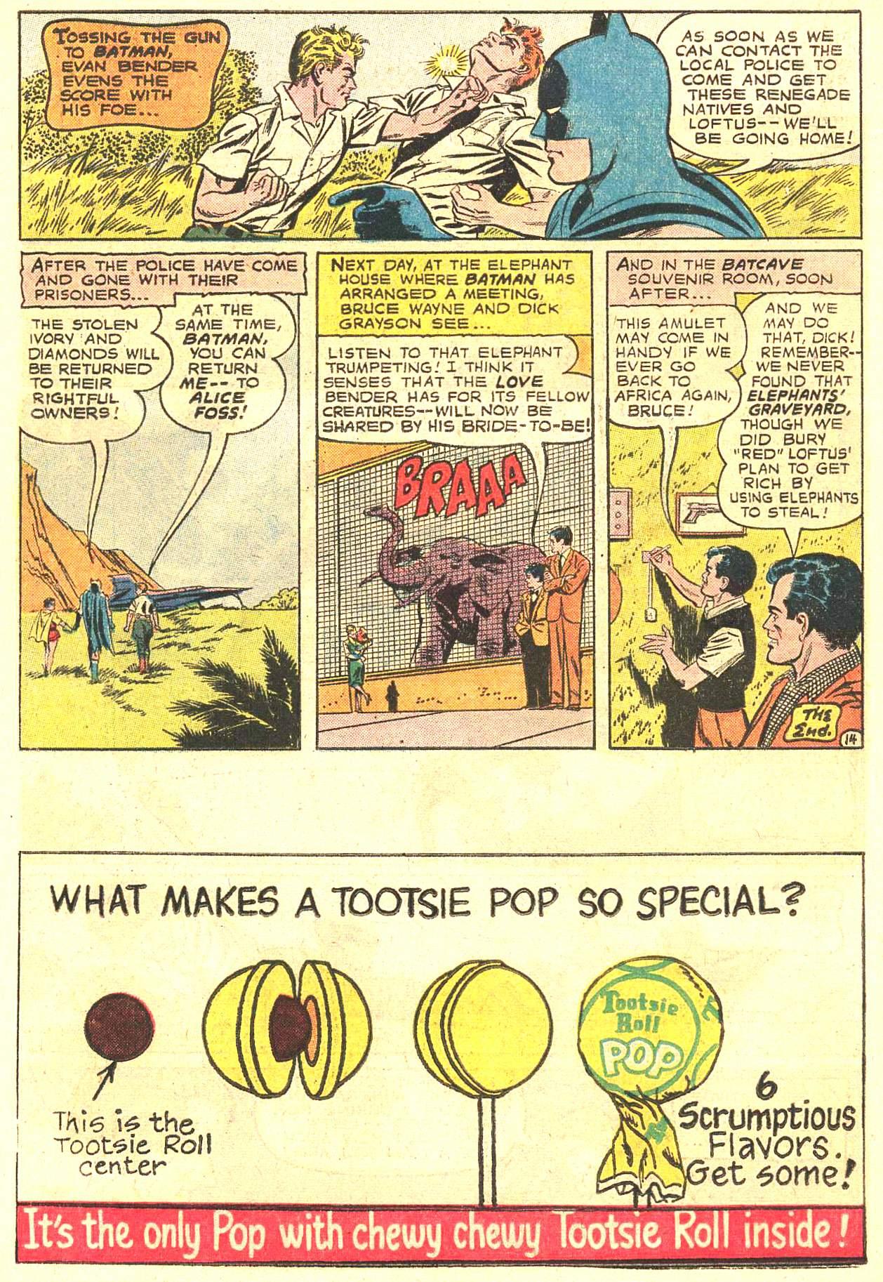 Detective Comics (1937) 333 Page 18