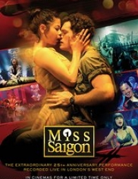 Miss Saigon: 25th Anniversary | Bmovies