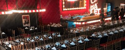Cabaret Restaurante SHOW Foto 1