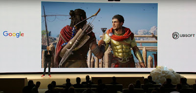 Google STADIA, Available Games, Price, Release Date
