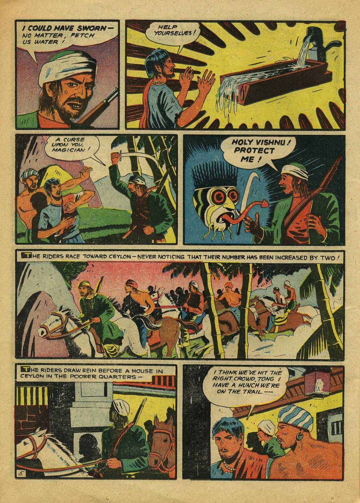 Action Comics (1938) 8 Page 57