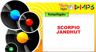 Lagu Scorpio Jandhut Terbaru