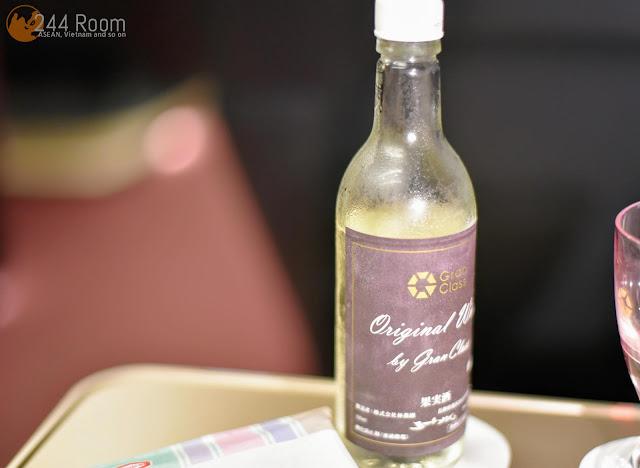 グランクラス白ワイン Granclass-whitewine
