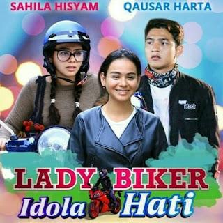 Nama dan biodata pemain ftv Lady Biker Idola Hati