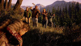 STATE OF DECAY 2 free download pc game full version
