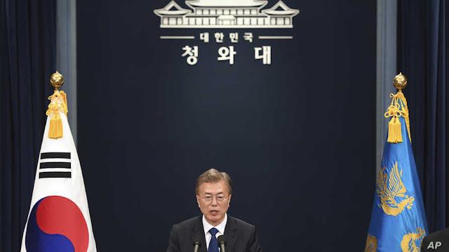 Güney Kore Tipi Başkanlık Sistemi