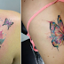 Breathtaking Butterfly Tattoos!