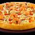 Học làm bánh pizza hải sản ngon đúng điệu, nhìn là thèm