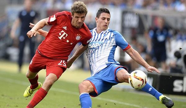 Prediksi Hoffenheim vs Bayern Munchen Bundesliga