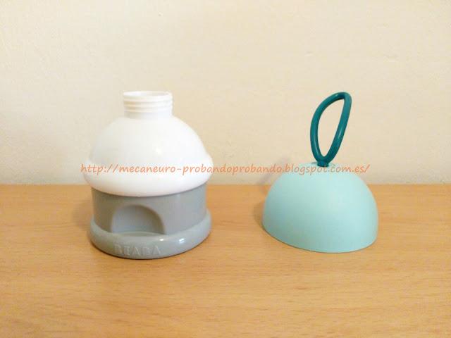 Beaba Dosificador de leche en polvo