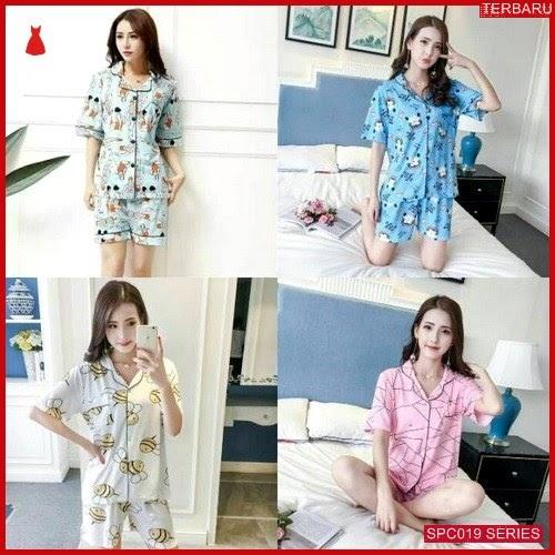 SCP019P57 Piyama Import Terbaru Baju Tidur Wanita | BMGShop