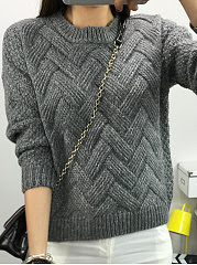 https://www.fashionmia.com/Products/round-neck-loose-fitting-plain-knit-pullover-223904.html