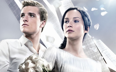Hunger Games - Catching Fire, USA, 2013