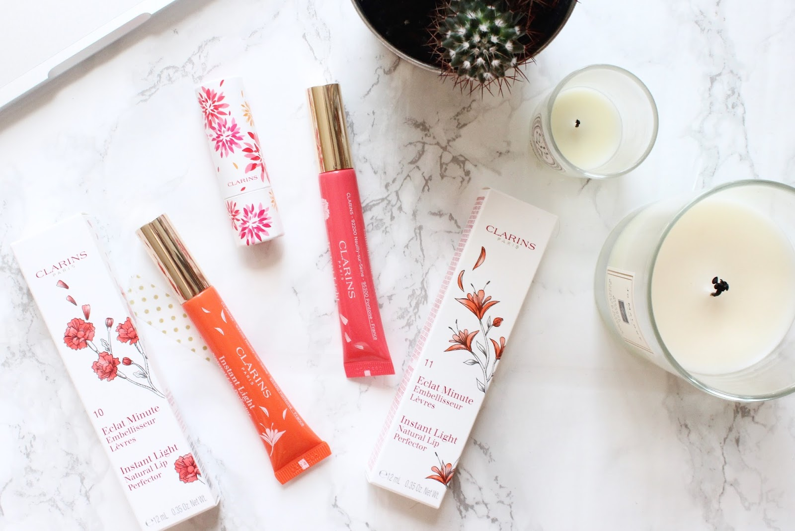 Clarins Limited Edition Collection