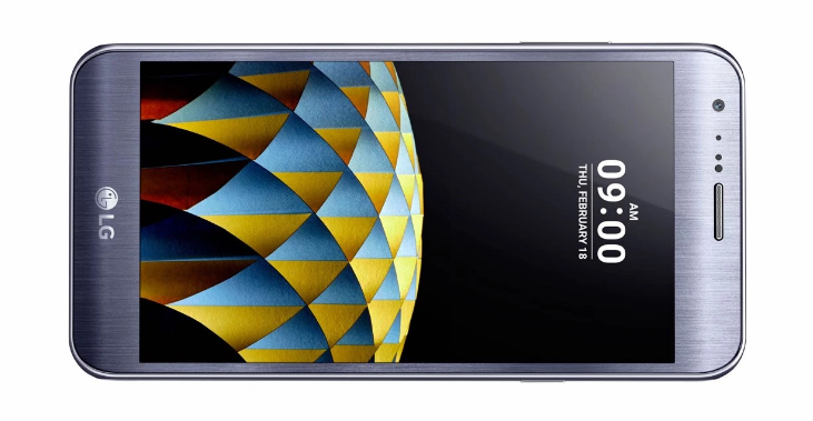Spesifikasi LG X Cam