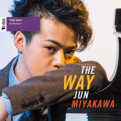 [Album] 宮川純 – The Way (2015.07.22/MP3/RAR)