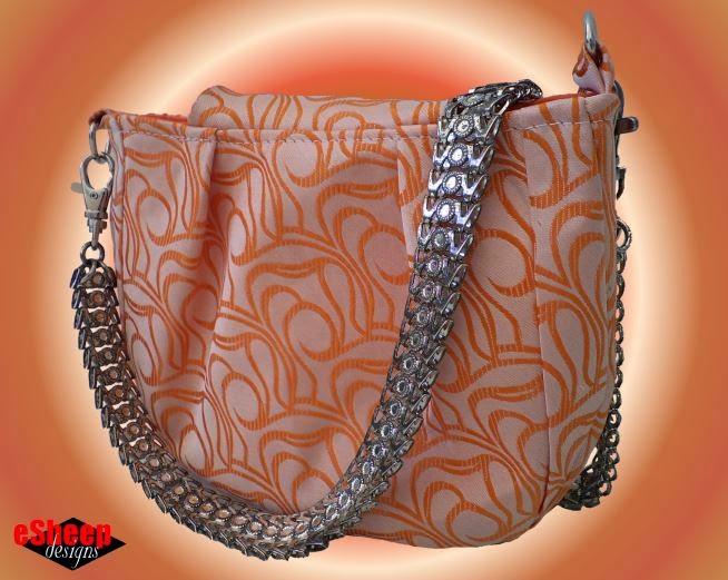 MyTie Makeover Mini Bag by eSheep Designs