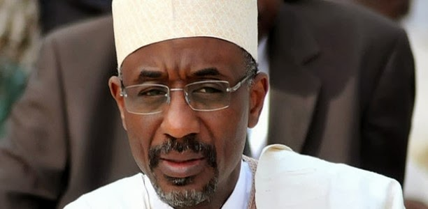 cbn to replace sanusi lamido 2014