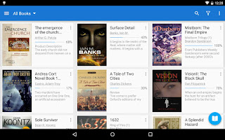Moon+ Reader PRO v3.5.3 (Aplikasi Baca Ebook Android)