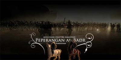 Mujahid Muda di Perang Badar