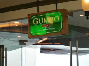 Gumbo- A Taste of New Orleans