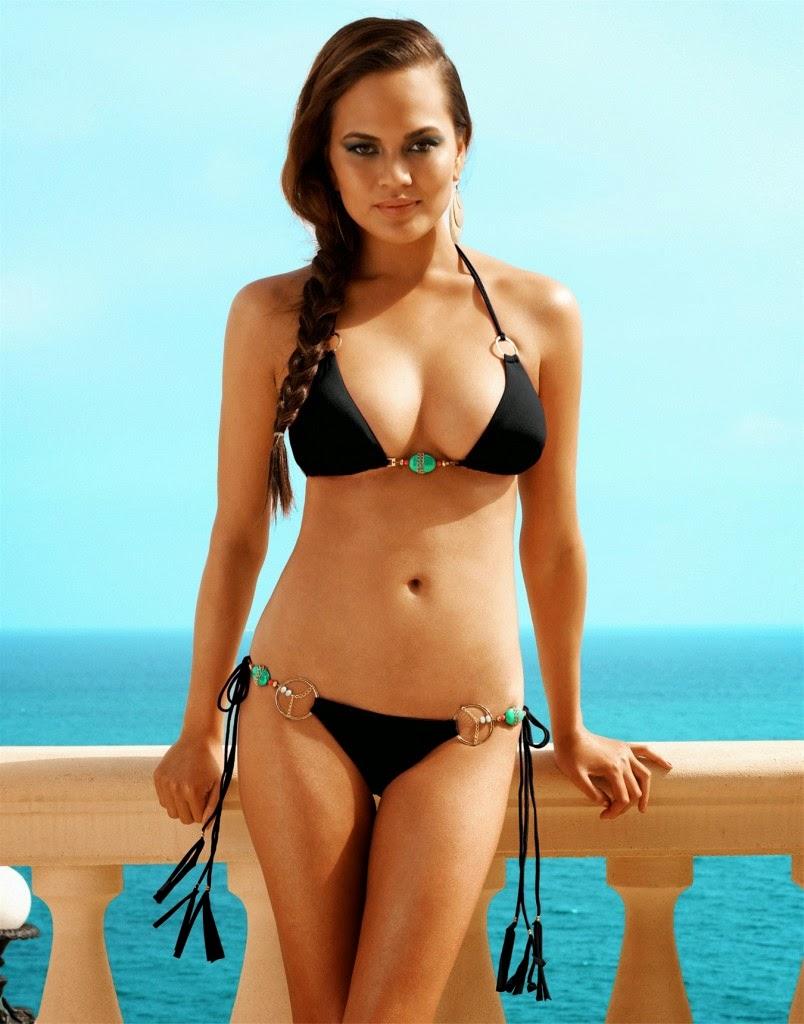 Sexy photos of chrissy teigen new foto
