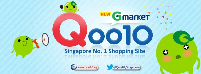 Qo10 singapore
