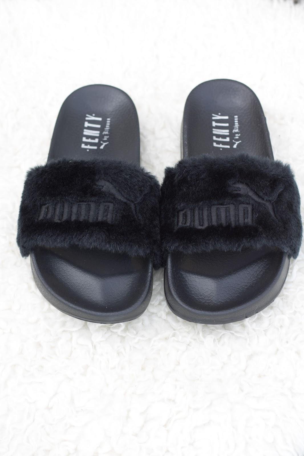 Puma Pantofle