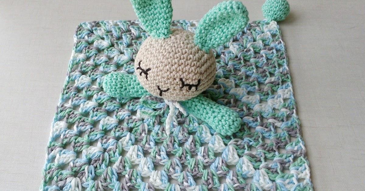 cosicasraquel: Manta de Apego Crochet