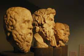 Greek philosophers