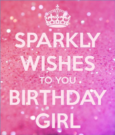 Happy Birthday Girlfriend Wishes | Quotes | Messages and Images