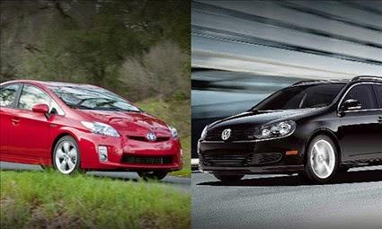 Ποια είναι πιο Οικονομικά αυτοκίνητα της αγοράς; (Diesel vs Υβριδικά)
