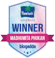 Winner of Parachute Advansed Contest