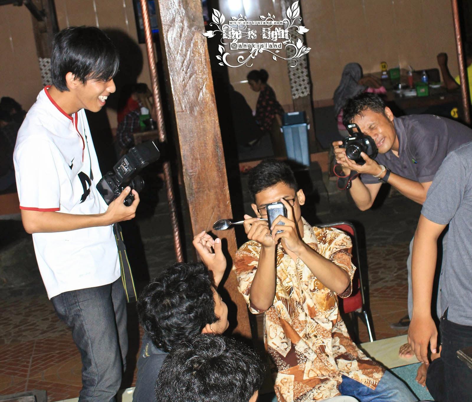 fotografer dan awallun