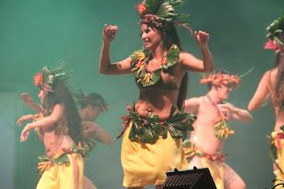 O Tahiti E, Tahiti