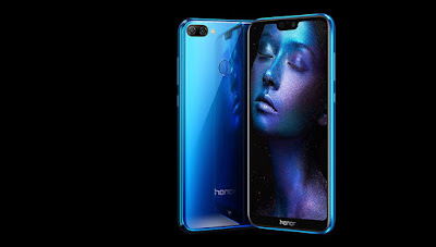 Honor 9N launch Details with Features