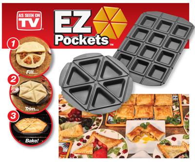 http://produkbarangunikchina.com/product/0/1037/Teflon-Pizza-Pan-EZ-Pockets-Mini-Pie-Pan-064/
