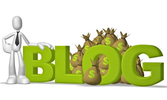 Ganar Dinero Con Un Blog Sin Vender