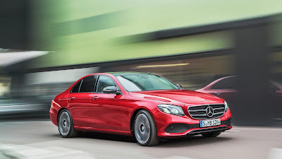 Mercedes-Benz E-Class Hd Pictures