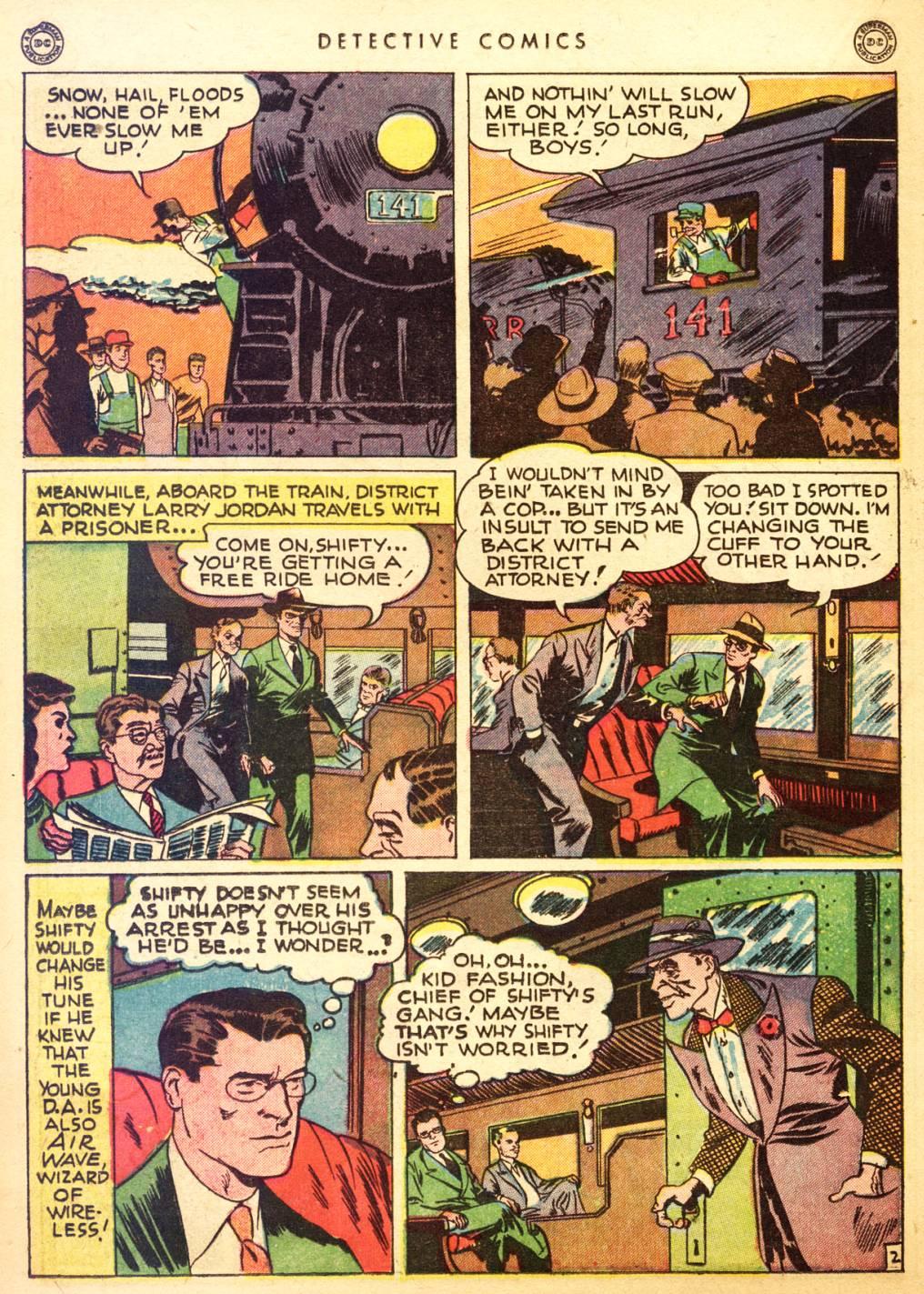 Detective Comics (1937) 124 Page 17