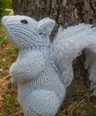 http://www.ravelry.com/patterns/library/knit-one-squirrel-two